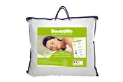 Dunlopillo Oreiller visco nature - 40x60 cm