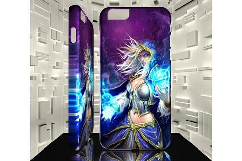 coque iphone 7 world of warcraft