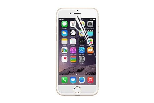 We Protection écran standard 2x pour iphone 6 we