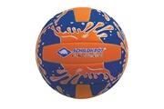 Mts Mini ballon de beach volley en néoprène 15 cm