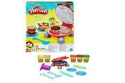 PLAY-DOH Pâte à modeler playdoh : burger party