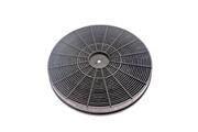 Whirlpool Filtre charbon type f233 fac509 (à l'unité) (51038-1018) - réf: eff54