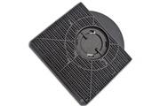 Wpro Filtre charbon rectangulaire fat303 type 303 (à l'unité) (46581-917) - réf: amc895 chf303