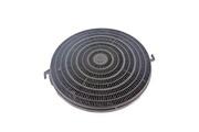 Electrolux Filtre charbon type 211 chf211 - réf: fch240 480181700942
