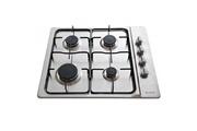Beldeko Table de cuisson gaz - beldeko btg4z-e01ix