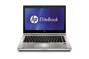 Hp Elitebook 8460p 2go 250go