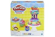 Hasbro Pâte à modeler playdoh : la pâtisserie