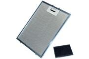 Faure Filtre métal anti graisse (à l'unité) - réf: 50274437008