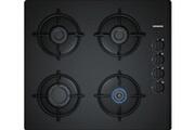 Siemens Table cuisson gaz verre siemens eo6b6pb10