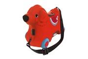 SIMBA Big valise porteur bobby - rouge