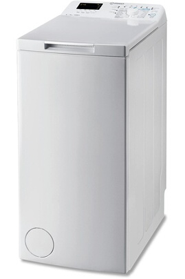 Indesit Lave linge top indesit btwpd 61253 fr