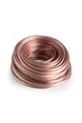 Numan Numan câble d'enceinte - ofc cuivre 2 x 4mm 30m ? Transparent