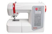 Aeg Machine à coudre aeg 6200 - 100 programmes de couture