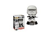 Marvel Figurine star wars pop vinyl 68 : first order flametrooper