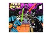 Lansay Tableau lumineux à colorier star wars