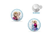 MONDO Ballon glitter ball la reine des neiges (frozen)