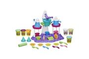 PLAY-DOH Pâte à modeler playdoh : le royaume des glaces