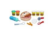 PLAY-DOH Pâte à modeler playdoh : le dentiste docteur denti-brille