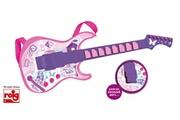 Reig Guitare electronique violetta