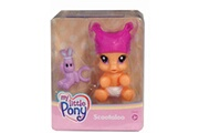 My Little Pony Hasbro - my little pony - 89400 - figurine et accessoire - toola-roola