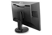 Eizo Ecran eizo 31.1' led - coloredge cg318-4k-bk 4096 x 2160 pixels - 9 ms (gris à gris) - format large 1.9:1 - dalle ips - pivot - displayport - hdmi - hub usb - noir