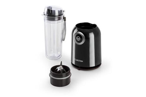 KLARSTEIN Vitwist mixeur blender sur pied / appareil à smoothies sans bpa 250w - noir