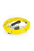 DURAMAXX Duramaxx 40 m câble supplémentaire 40m pour caméra inspex 4000