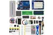 Viewtek Viewtek kt0001 - kit de démarrage avancé pour arduino - avec carte uno r3 & servomoteur - advanced starter kit for arduino