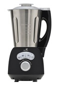 Senya Blender chauffant Cook and Ice Noir Mat