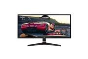 Lg Ecran lg 29' led 29um69g-b 2560 x 1080 pixels - 5 ms - format 21/9 - dalle ips - hdmi/displayport - noir