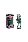Funko Figurine monster high - frankie stein rock candy 12cm