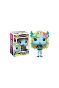 Funko Figurine monster high - lagoona blue pop 10cm