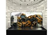 Designbox Coque design galaxy s10e transformers 03