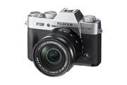 Fujifilm X-t20 silver + 16-50 garanti 2 ans