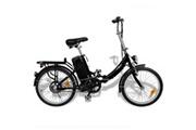 GENERIQUE Cyclisme categorie nuku?alofa vélo électrique pliable et pile lithium-ion alliage d'aluminium