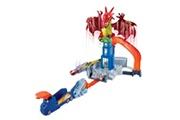Hot Wheels Set de jeu dragon blast dwl04