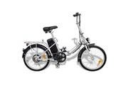 GENERIQUE Cyclisme selection lomé vélo électrique pliable et pile lithium-ion alliage d'aluminium