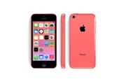 Apple Iphone 5c 32 go rose