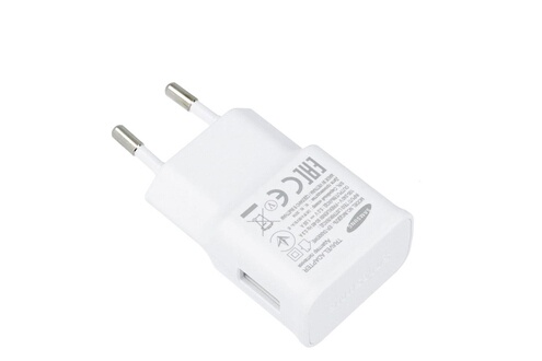 Samsung Chargeursecteur samsung ep-ta50ewe 1.55a 5v -blanc