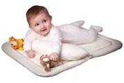 Clevamama Tapis de jeu clevatummy pour bébé clevamama