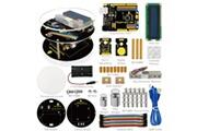 Viewtek Viewtek ks0087 kit arduino balance électronique de précision jusquà 5 kg - à monter soi-même dyi - avec carte arduino uno r3 - guide leçons photo ass