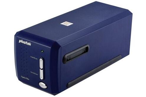 Plustek Plustek opticfilm 8100