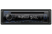 Kenwood Autoradio mp3 kenwood kdc-120ub