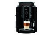 Krups Expresso avec broyeur Full Auto Krups Essential EA810870 1450 W Noir pour café en grain