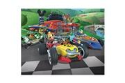 Walltastic Papier peint mickey mouse roadster racers disney 305x244 cm