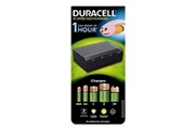 Duracell Chargeur universel duracell cef22 pour piles aa/aaa/c/d/9v