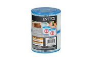 Intex Lot de 2 cartouches pour pure spa - spa intex s1