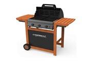 Campingaz Barbecue à gaz campingaz adelaïde 3 woody l