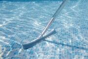 Kerlis Balai de piscine résistant multi-usage 45 cm kerlis