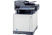 Kyocera HP Color LaserJet Pro MFP M281fdn